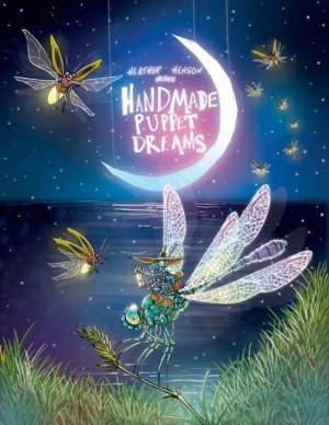 poster for Handmade Puppet Dreams