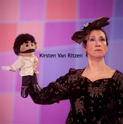 photo of Kirsten van Ritsen
