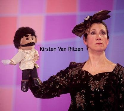 photo of Kirsten van Ritsen