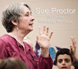 Sue Proctor