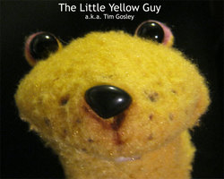 photo of The Little Yellow Guy