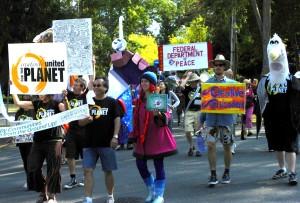 Puppet parade 29