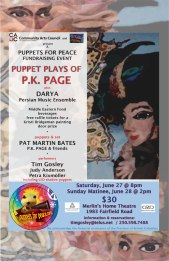 PK-fundraiser-poster