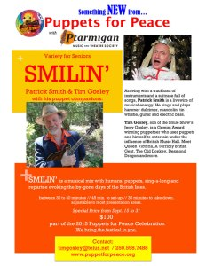 SMILIN'-promo